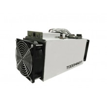 Limited Sale - 5 sets New Todek Toddminer C1 - Total 8Th/s Nervos Mining