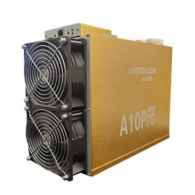 2021 Innosilicon A10 Pro+ 7GB Memory and 720MH/s Ethereum Miners