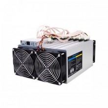 Pre-Order New Innosilicon A9++ ZMaster - 140ksol/s Equihash Miners Zcash Mining