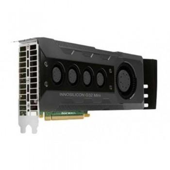 Pre-Order New Innosilicon G32 Mini - 21.5GPS Grin Miners PCIe Card
